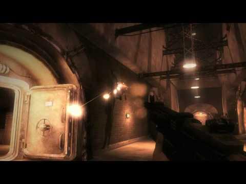 Видео № 0 из игры Resistance: Fall of Man [Platinum] (Б/У) [PS3]