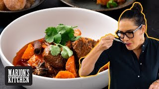 Vietnamese Beef Stew - Marions Kitchen