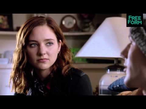 Chasing Life 2.09 (Clip 'Brenna & Finn')