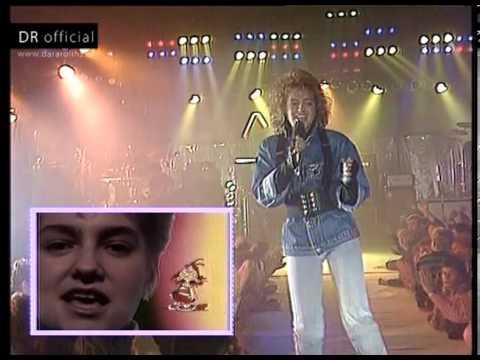 Darina Rolincová - Čo o mne vieš (Zlatý Triangel 1988)