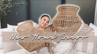 HOME DECOR + AMAZON HAUL | Iluvsarahii