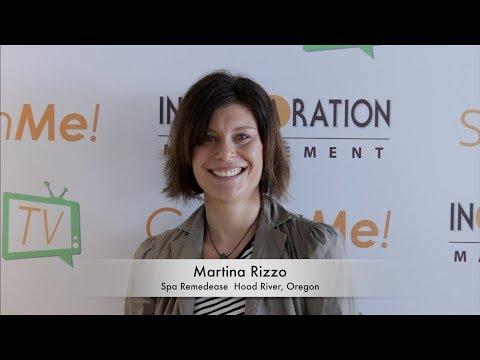 Martina Rizzo - Spa Remedease