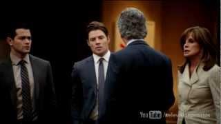 Dallas 2x09 Promo 'Ewings Unite!'