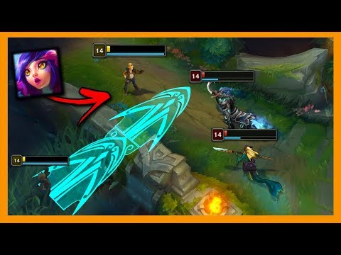 Perfect Bait In League of Legends