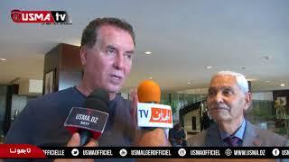 Interview avec Abdelhakim Serrar et l