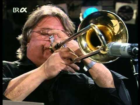 George Gruntz Concert Jazz Band - Jazzwoche Burghausen 1998 online metal music video by GEORGE GRUNTZ