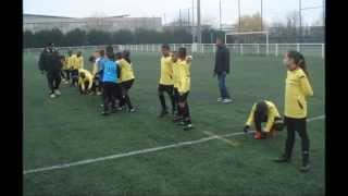 preview picture of video 'ASMGoussainville  Roissy en France.wmv'