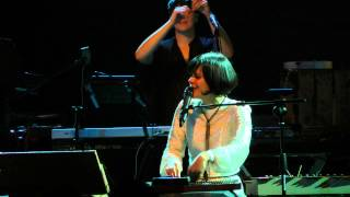 Bat For Lashes - Prescilla - Milano - Alcatraz - 19/11/2012