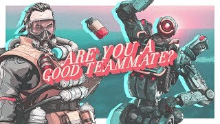 You're Not A Good Apex Teammate Unless You Do This