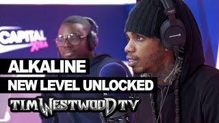 Alkaline New Level Unlocked, hits, Shatta Wale, tour - Westwood