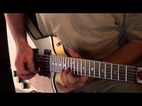 Improvisation - Blues