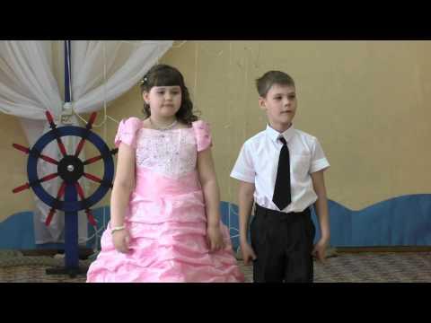 , title : 'Танюшка&Ванюшка. Наш папа - молодец!!! Утренник в детском Саде'