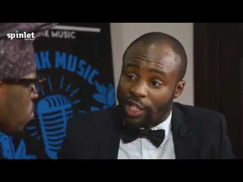 Our Spin - Lyrically Speaking Episode 6 (Gift by Iyanya Ft Don Jazzy)