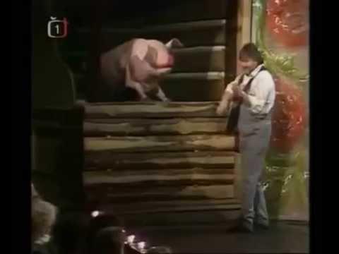 Michal Tučný - Báječná ženská