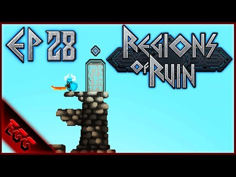Regions Of Ruin - Ep28: Rune Beacons Completed!