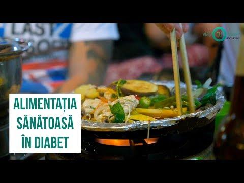 Ce dieta pentru diabet zaharat intr-un stadiu incipient