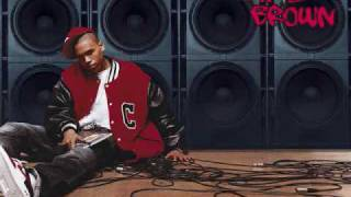 chris brown love rocket [money in your pocket] [lyrics in description]