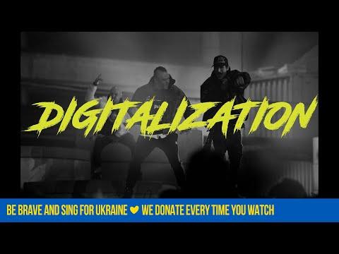 MOZGI - Digitalization