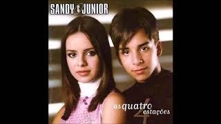 Sandy & Junior - Olha O Que O Amor Me Faz