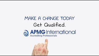 The Change Management Certification