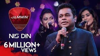 Nis Din Song - A.R. Rahman