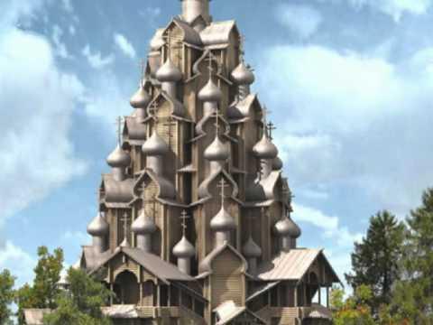 Храмы и церкви зеленоград