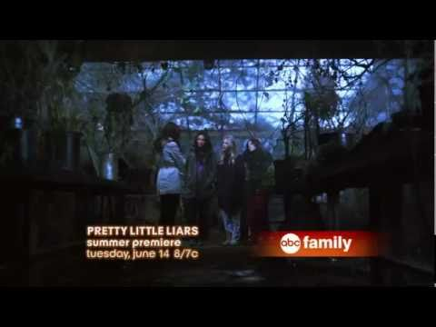 Pretty Little Liars 2.01 (Preview)