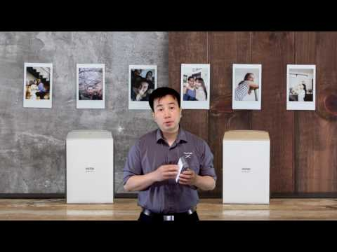 Fujifilm Instax SHARE Printer SP-2 fotónyomtató (arany) - 30000 Ft - Vatera.hu Kép