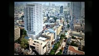 פרויקט רוטשילד 17 של קנדה ישראל: תמונות הדמיה