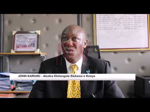 OKUKUKUSA ABANTU : Laba engeri abawala gyebaanunuddwamu e Kenya