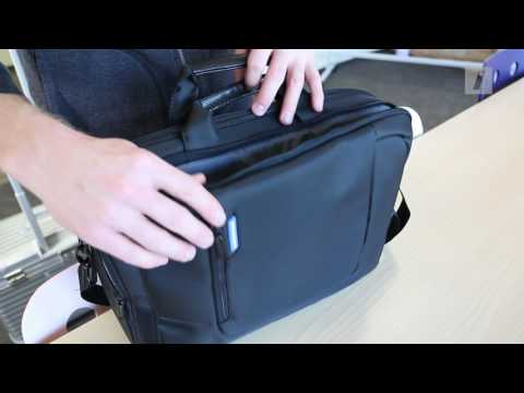 Innovation IT Notebook-Tasche Business black