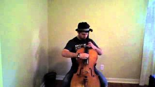 Redemption Song - Solo Cello