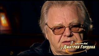 """Антонов: Вдруг из зала донесся крик: """"Халтура!"""". Я опешил, потому что мы работали всегда вживую"""