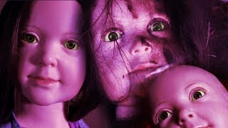 Lilly D   The COMPLETE Nightmare   The Haunting Hour Full Episode Compilation   The Haunting Hour