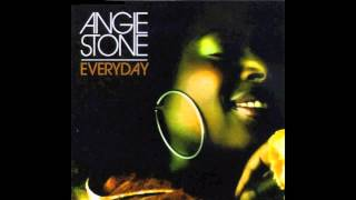 "Angie Stone  ""Everyday"" (Neptunes Remix)"