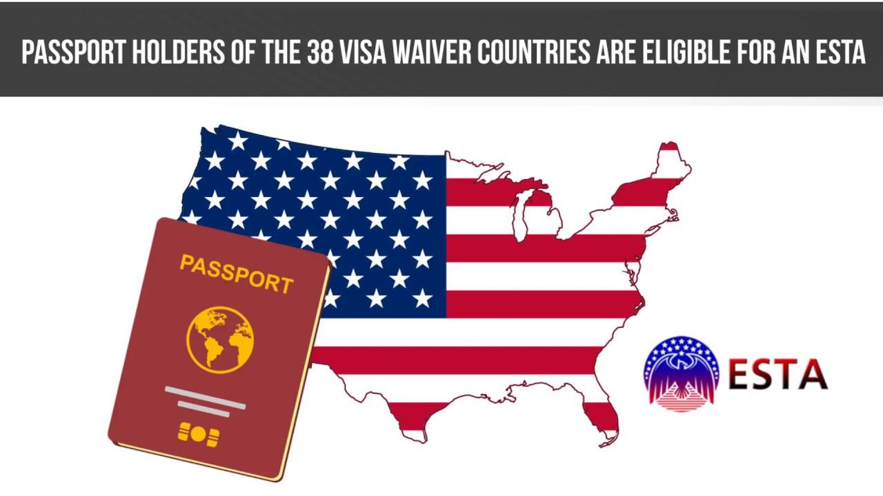 Do I need an ESTA or a Visa?