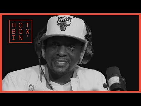 Boosie Badazz | Hotboxin with Mike Tyson