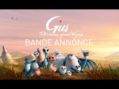 GUS - Bande Annonce
