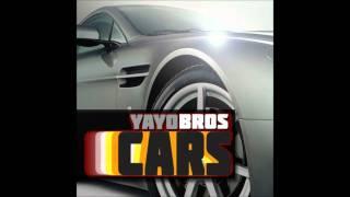 Gary Numan - Cars (Yayo Brothers Remix)