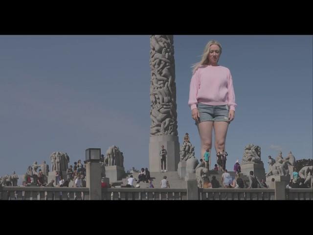 Hanne Hukkelberg – Embroidery ft. Emilie Nicolas