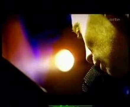 Radiohead Everything in its right place live acoustic