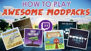 modpack minecraft download - TH-Clip