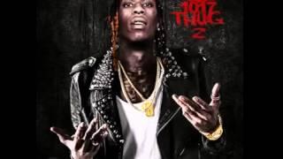 Young Thug   Warrior Lyrics