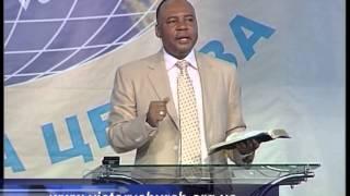 Действия Духа Святого в нас, часть 1