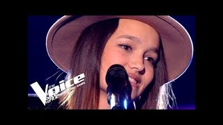 4 Non Blondes - What's Up   Laureen   The Voice 2019   KO Audition