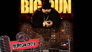 Big Pun, Cuban Link - Freestyle 1997