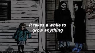 sowing season / yeah - brand new (lyrics)
