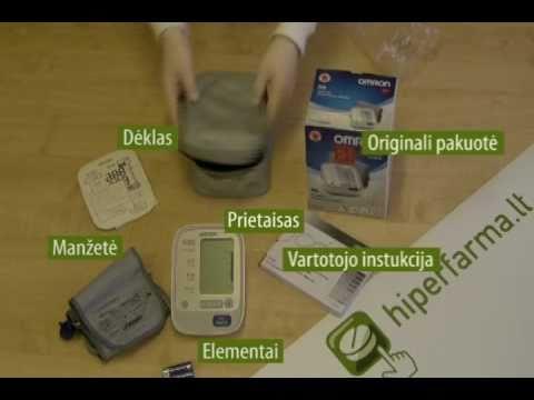 Ayherb priemonė, skirtas hipertenzijai,