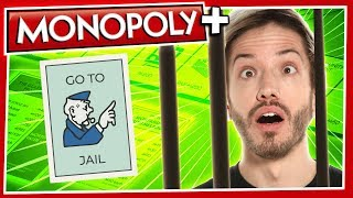 A Deal With The Devil in MONOPOLY! w/Sips #2 - Самые лучшие видео