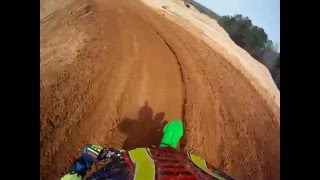 Gopro Wyatt 164 Monster Mountain MX Alabama